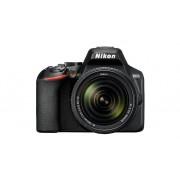 Nikon D3500 + AF-S 18-140mm VR Lens
