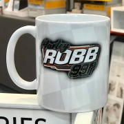 Harley Robb limited edtion Mug