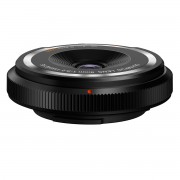 Olympus 9mm F8.0 Fisheye
