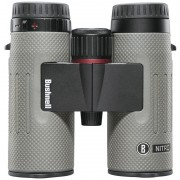 Bushnell Nitro 10x36 Roof Binoculars Gunmetal