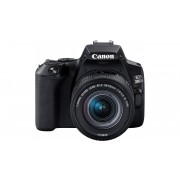 Canon EOS 200D Mark II with 18-55 Lens