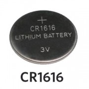CR1616 Lithium Battery