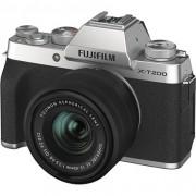 Fujifilm X-T200 + 15-45/3.5-5.6 OIS PZ
