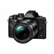 Olympus OM-D E-M10 Mark IV 14-150mm Lens Kit Black