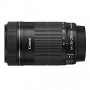 Canon EF-S 55-250mm IS STM f/4-5.6 Lens