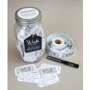 Wish Jar Engagement