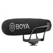 BOYA BY-BM2021 Cardioid Shotgun Video Microphone