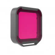 Polar Pro Magenta filter for GoPro Super Suit