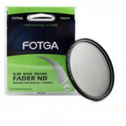 Fotga 58mm Fader ND Filter (Slim Wide Band)