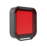 Polar Pro Red filter for GoPro Super Suit