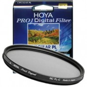 Hoya PRO1 58mm Circular Polariser Filter