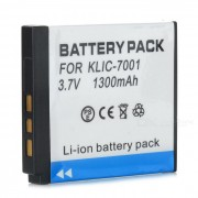 Replacement Battery KLIC-7001 for Kodak