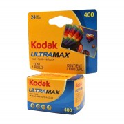 Kodak UltraMax 400 Color Negative Film 35mm Roll Film 36 Exposures