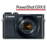 Canon PowerShot G9 X II Black