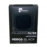 PolarPro Polarizer Filter for GoPro Hero 5, 6 & 7 Black edition