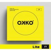 OKKO LITE 62mm UV Filter