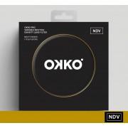 OKKO Pro 62mm Variable ND Filter
