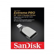 SanDisk Extreme PRO SD Memory-Card Reader/Writer UHS-II USB 3.0