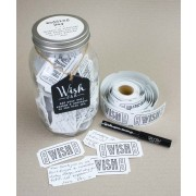 Wish Jar Wedding