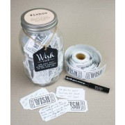 Wish Jar Wishes