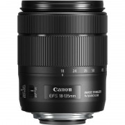 Canon 18-135mm f/3.5-5.6 EF-S IS USM Nano Lens