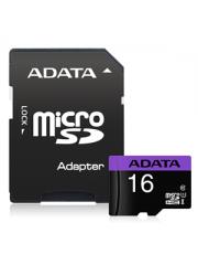 Adata 16gb Micro SD UHS-I Memory Card