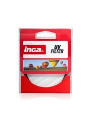 Inca 52mm UV filter