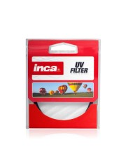 Inca 62mm UV filter