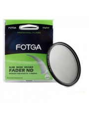 Fotga 52mm Fader ND Filter (Slim Wide Band)