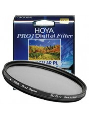 Hoya PRO1 62mm Circular Polariser Filter