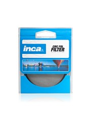 Inca 77mm Circular Polarising Filter
