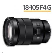 Sony Alpha 18-105mm F4 G OSS E Mount Lens