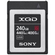 Sony XQD Card 240GB