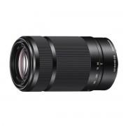Sony 55-210mm f4.5-6.3 E Mount OSS Lens  Black