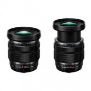 Olympus 8-25mm Digital ED PRO F4 Lens Black