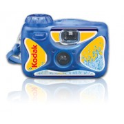 KODAK Sport Waterproof Single Use Camera